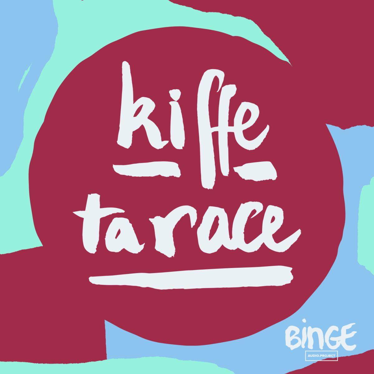 Kiffe ta race podcast