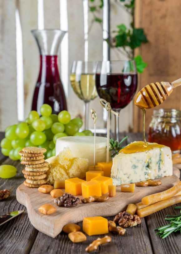 la gastronomie française et les autres