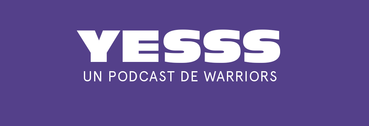 Design yesss podcast