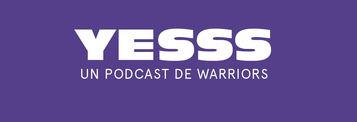 Design yesss podcast